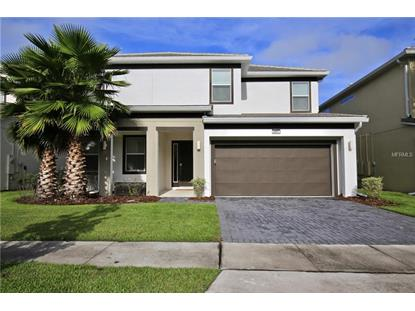 2691 CALISTOGA AVE Kissimmee, FL MLS# S5008475