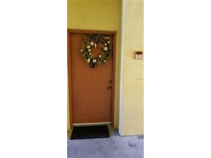 10861 WINDSOR WALK DR #7210 Orlando, FL MLS# S5010956