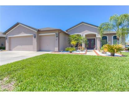 327 HOPE BAY LOOP Apollo Beach, FL MLS# T2871562