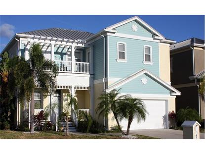 6541 SIMONE SHORES CIR Apollo Beach, FL MLS# T2877624