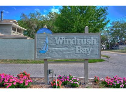 603 WINDRUSH BAY DR #603 Tarpon Springs, FL MLS# T2881581