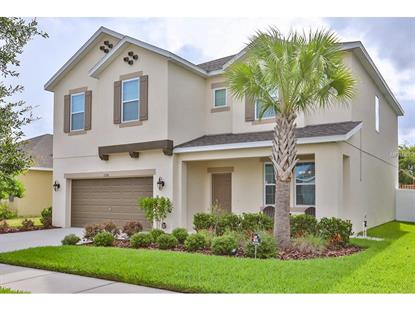 11526 TANGLE BRANCH LN Gibsonton, FL MLS# T2883647