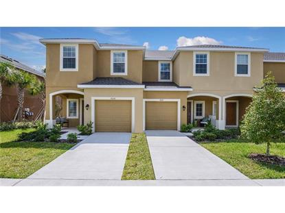 7026 WOODCHASE GLEN DR #4-9, Riverview, FL