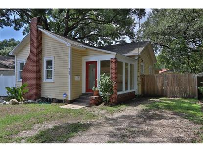 707 W KENTUCKY AVE Tampa, FL MLS# T2891379