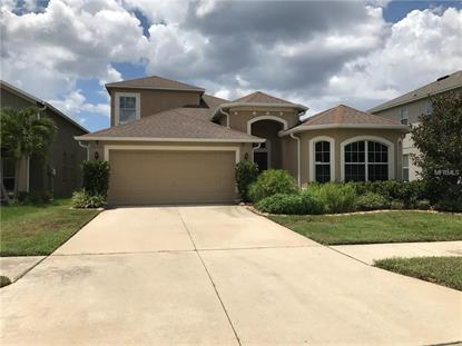 7511 TANGLE BEND DR Gibsonton, FL MLS# T2898016