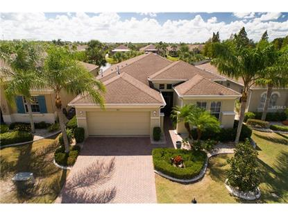 831 REGAL MANOR WAY Sun City Center, FL MLS# T2907596