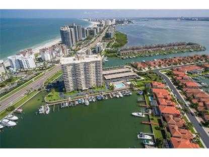 1621 GULF BLVD #606 Clearwater Beach, FL MLS# T2920965