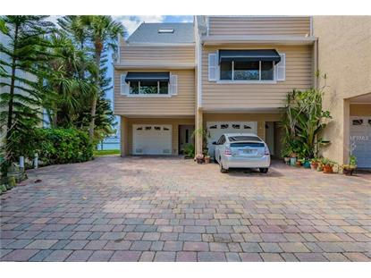 390 PINELLAS BAYWAY S #J, Tierra Verde, FL