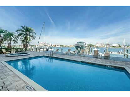 692 BAYWAY BLVD #304 Clearwater Beach, FL MLS# T3114983