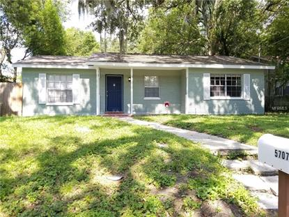 5707 N 15TH ST Tampa, FL MLS# T3118352