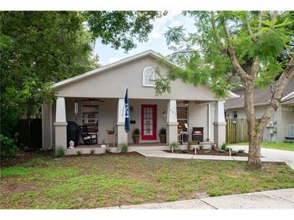 603 E NORTH ST Tampa, FL MLS# T3119247