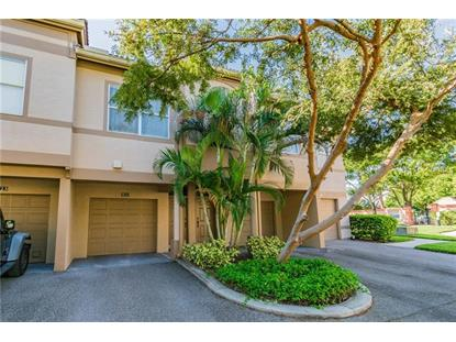 821 NORMANDY TRACE RD #821 Tampa, FL MLS# T3139984