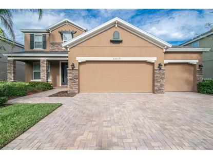 22619 CHEROKEE ROSE PL, Land O Lakes, FL