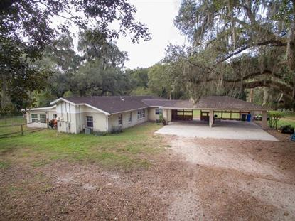 1641 THOMPSON RD Lithia, FL MLS# T3143745