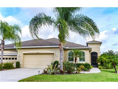 2217 OAKLEY GREEN DR #2217 Sun City Center, FL MLS# T3144130
