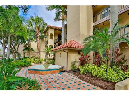 2400 FEATHER SOUND DR #914 Clearwater, FL MLS# T3146208