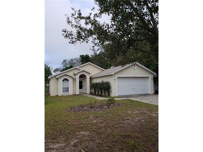 Address not provided New Port Richey, FL MLS# T3147538