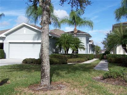 1207 PETERBOROUGH CIR #87 Sun City Center, FL MLS# T3148668