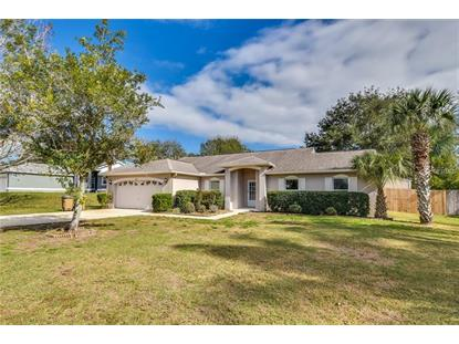 14514 N GREATER HILLS BLVD Clermont, FL MLS# T3151197