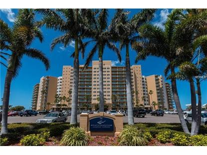 880 MANDALAY AVE #C704 Clearwater Beach, FL MLS# T3151558