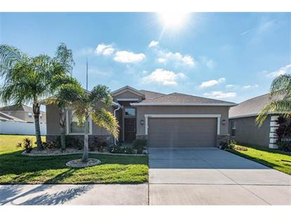 1406 LITTLE HAWK DR Ruskin, FL MLS# T3151743