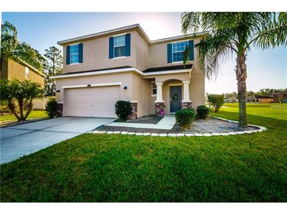 2606 HOLLY BLUFF CT Plant City, FL MLS# T3151890