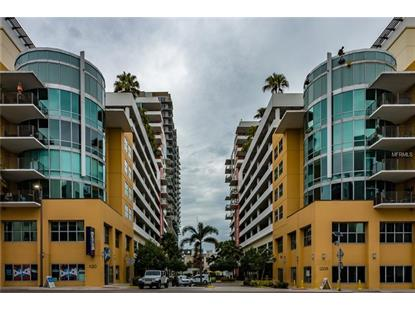 1208 E KENNEDY BLVD #1015 Tampa, FL MLS# T3151960