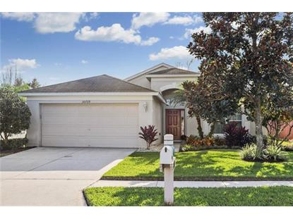 30729 LANESBOROUGH CIR Wesley Chapel, FL MLS# T3152042