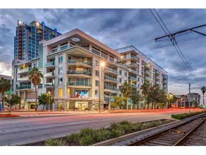 111 N 12TH ST #1414 Tampa, FL MLS# T3152721