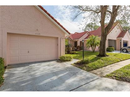 1159 WOODLEAF CT Palm Harbor, FL MLS# T3155337