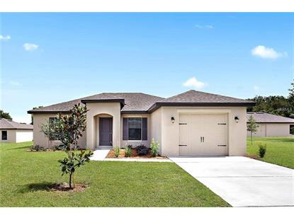 26385 BERTRAM RD Brooksville, FL MLS# T3157380
