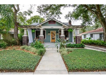 1203 E HENRY AVE Tampa, FL MLS# T3209330