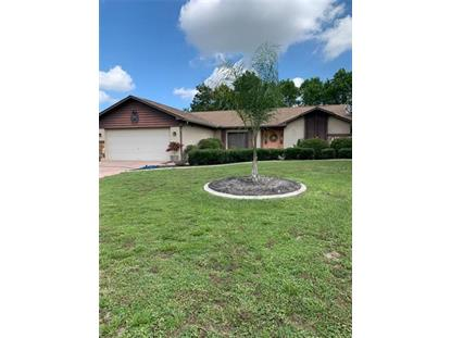 4527 GOLDCOAST AVE Spring Hill, FL MLS# T3251699
