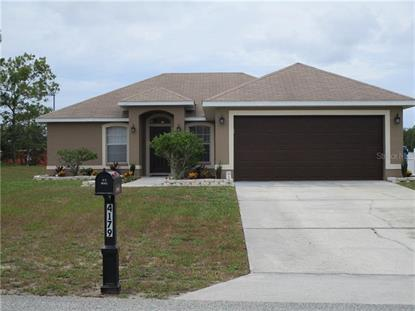 4179 EVERETT AVE Spring Hill, FL MLS# T3251709
