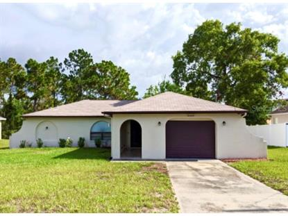 13449 BARLINGTON ST Spring Hill, FL MLS# T3252025