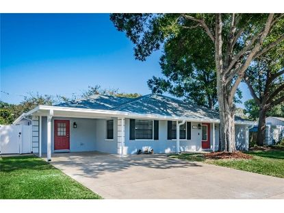 4229 W BAY VIEW AVE Tampa, FL MLS# T3278459