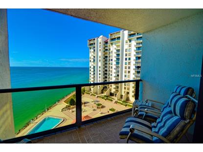 450 S GULFVIEW BLVD  #905, Clearwater Beach, FL
