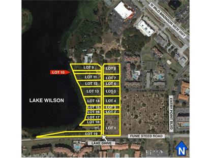2927 LAKE DR Kissimmee, FL MLS# U7788014