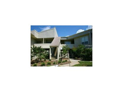 424 WINDRUSH BAY DR #424 Tarpon Springs, FL MLS# U7789365