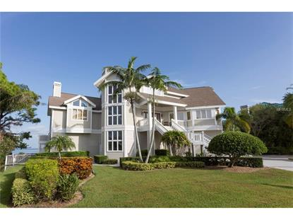 860 POINT SEASIDE DR Crystal Beach, FL MLS# U7796637