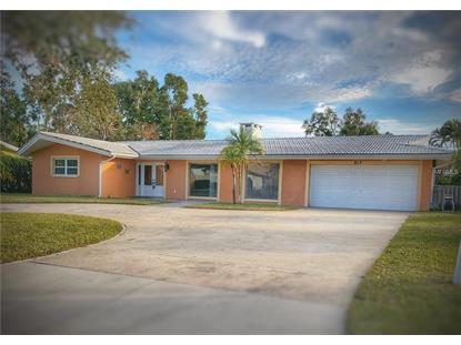813 ROYAL DR Largo, FL MLS# U7811852