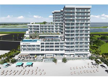 691 S GULFVIEW BLVD #1201 Clearwater Beach, FL MLS# U7814234