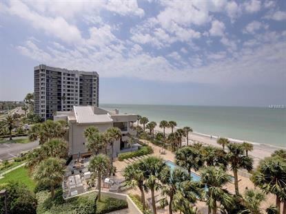 1600 GULF BLVD #518 Clearwater, FL MLS# U7814361