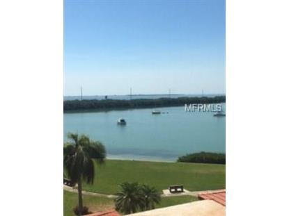 6357 BAHIA DEL MAR BLVD #506 St Petersburg, FL MLS# U7815618
