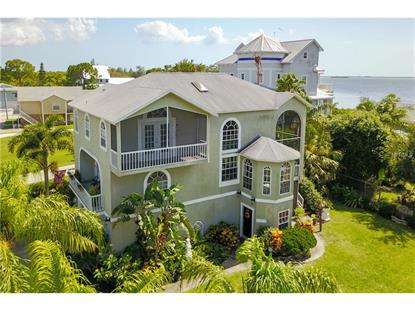 607 TENNESSEE AVE Crystal Beach, FL MLS# U7817948