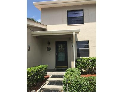 2131 RIDGE RD S #124 Largo, FL MLS# U7819830