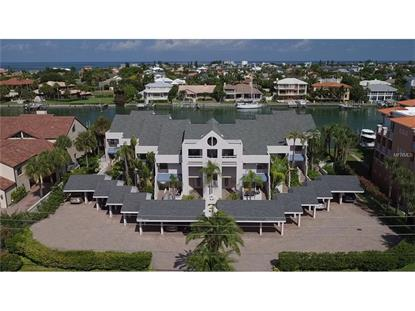 722 PINELLAS BAYWAY S #104 Tierra Verde, FL MLS# U7821512