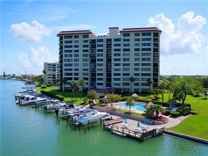 736 ISLAND WAY #502 Clearwater Beach, FL MLS# U7827874