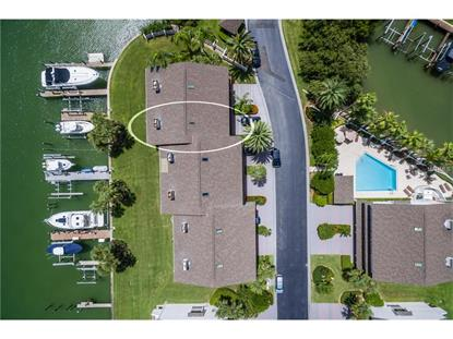103 MARINA DEL REY CT Clearwater Beach, FL MLS# U7828163