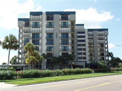 1501 GULF BLVD #206 Clearwater Beach, FL MLS# U7828955